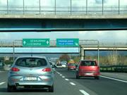 autostrada Caserta Napoli