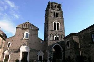 """Duomo del Borgo di Casertavecchia"""""""
