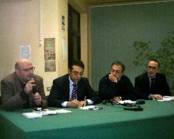 Incontro con l'autore Bruno De Stefano