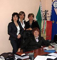 Team Scuola Aperte del I Circolo