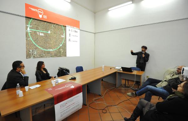 Francesco Cangiano - Mobilità Urbana Sostenibile