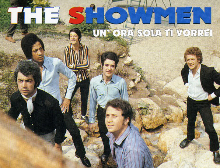 The-Showmen