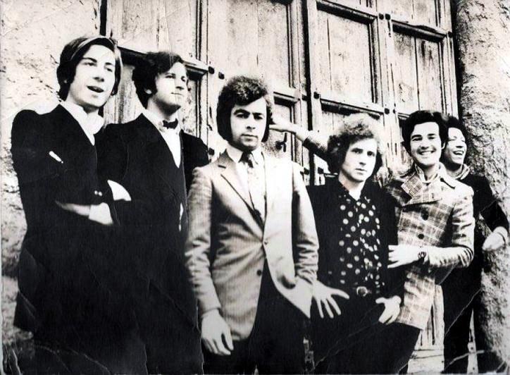 Gli Showmen