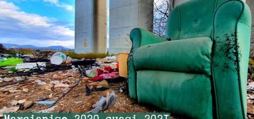 Marcianise 2020 quasi 2021
